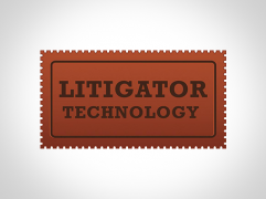 Litigator Technology